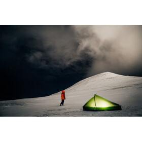 Nordisk Telemark 2 Light Weight Tent SI Forest Green